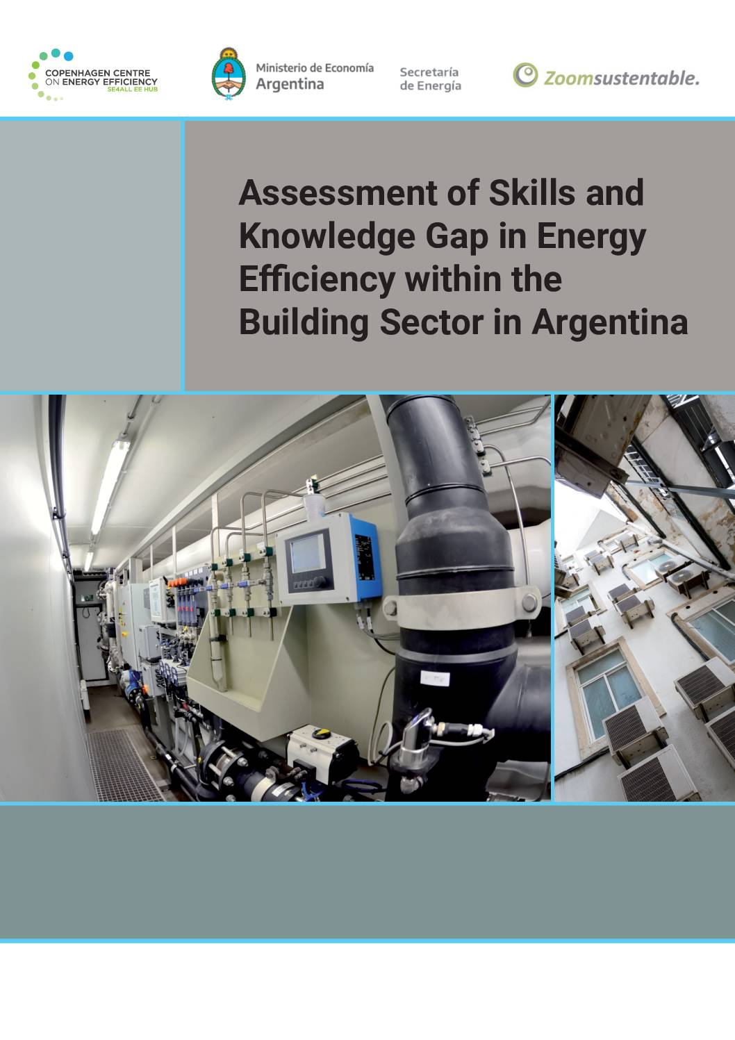 Assessment of Skills and Knowledge Gap in Energy Efficiency within the Building Sector in Argentina